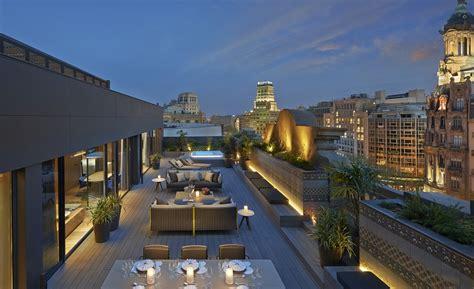 best hotels in barcelona the best luxury hotels in barcelona spain hurlingham travel