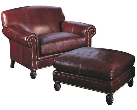 cigar chairs leather chair and a half classic leather bonaire chair and a 2204