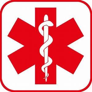 Medical Alert Logo - ClipArt Best