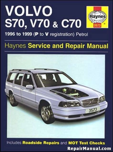haynes   volvo    auto repair workshop manual