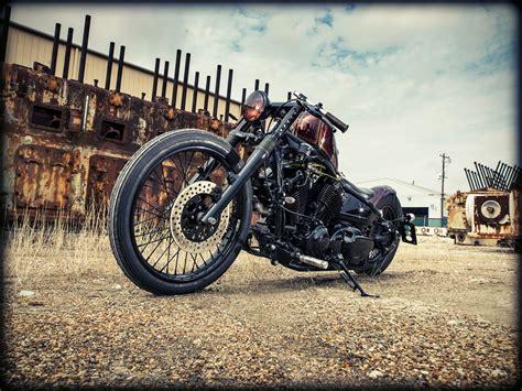 Bobber Motorcycle Wallpaper Free Download