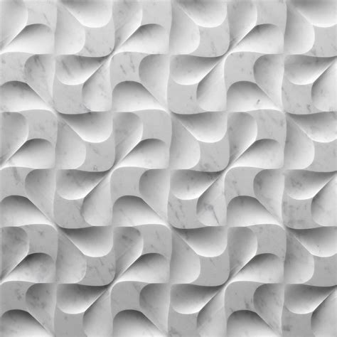 wall mounted patterned 3d surfaces wall board feature