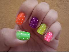 Cute Nail Art For Short Nails Easy Images & Pictures - Becuo