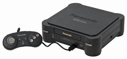 Consoles 5th Then Generation Console 3do 1994