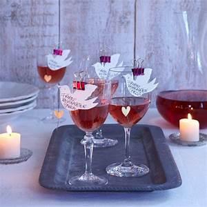 Namensschilder Selber Machen : tischdeko zu weihnachten einfach selber machen ~ Eleganceandgraceweddings.com Haus und Dekorationen