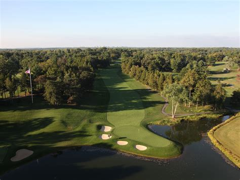 The Best Golf Courses In Maryland  Golf Digest