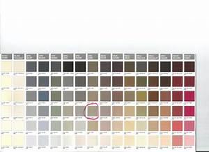 Palette de couleur peinture leroy merlin avec nuan for Palette de couleur leroy merlin
