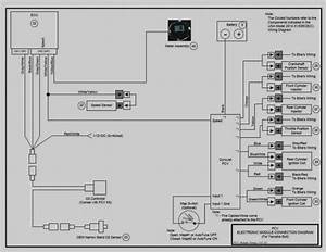 Garage Door Opener Wiring Diagram