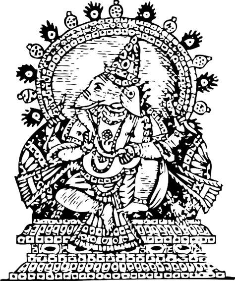 hindou dieu chanson