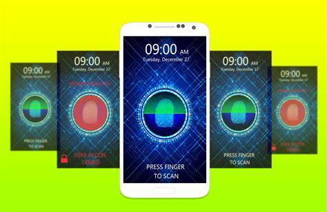 fingerprint lock for phone fingerprint lock screen prank android apps on play