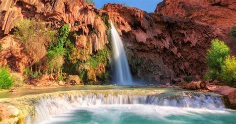 Things Arizona Havasu Falls