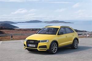 Audi Q3 2018 : new 2018 audi q3 dimensions new suv price new suv price ~ Melissatoandfro.com Idées de Décoration