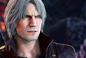 Dante And Nero Look Cool In New Devil May Cry 5 Gameplay