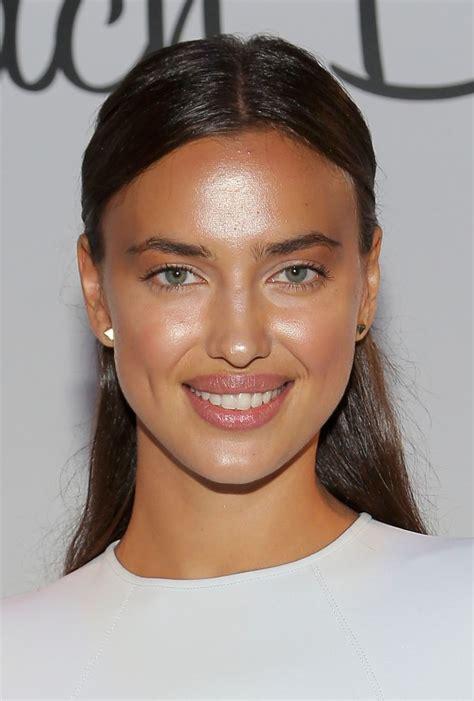 Irinashayk1  Sawfirst  Hot Celebrity Pictures