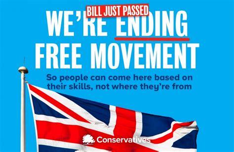 Immigration Bill Passed | Nicola Richards