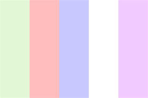 pastel color palette pastel color palette