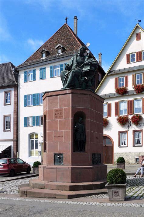 Der Stadt by Weil Der Stadt Wikidata