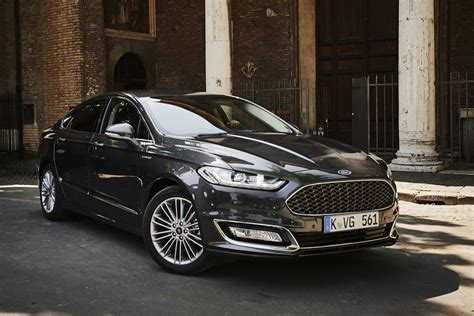 2019 Ford Mondeo  Auto Car Update