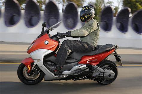 Bmw C 650 Gt Modification by Test 2016 Bmw C650 Sport En C650gt Motorscooters