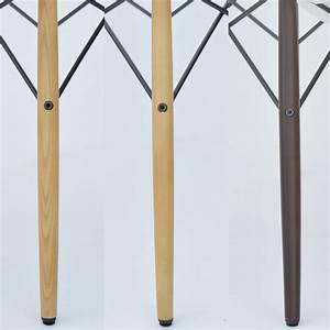 Eames Chair Kopie : vitra eames plastic side chair dsw ocean ahorn neue h he ~ Markanthonyermac.com Haus und Dekorationen