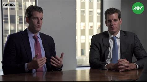 With this new found wealth in tow, the winkelvoss twins set out to an. Facebook twins' winning investment   Investing, Bitcoin, Capital investment