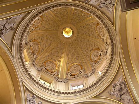 Cupola Bernini by Castelgandolfo