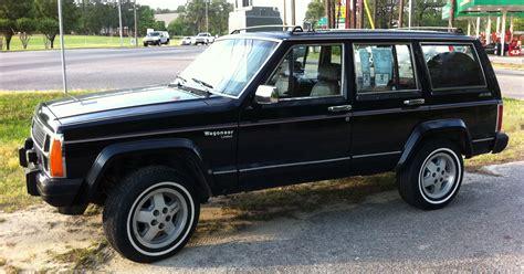 1989 jeep wagoneer limited file 1989 jeep xj wagoneer limited nc ls jpg