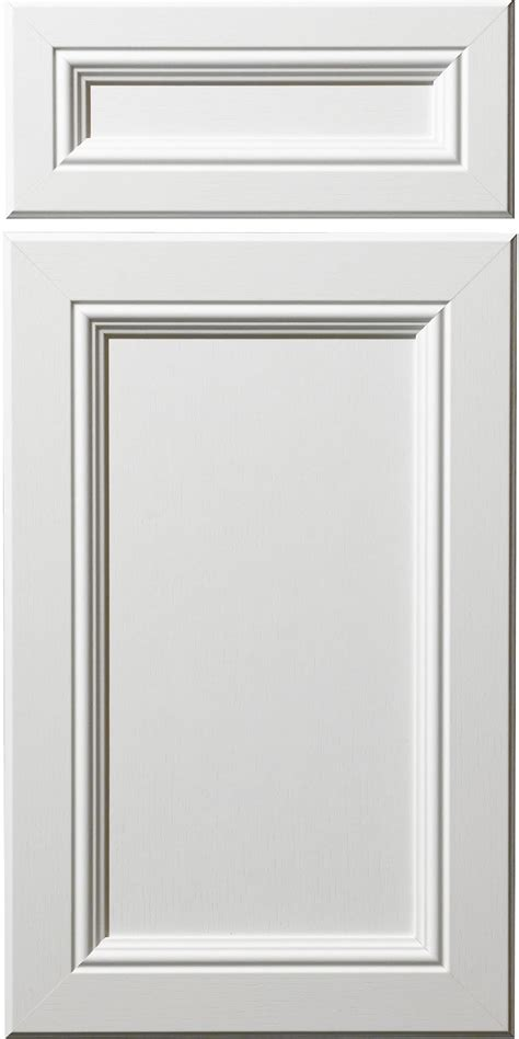 white cabinet with doors recessed panel construction cabinet doors drawer