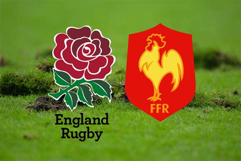 England vs France LIVE! Autumn Nations Cup Final rugby ...