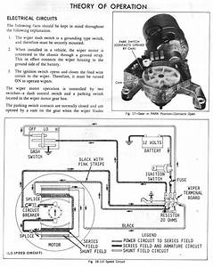 1967 C10 Wiper Wiring Diagram
