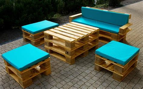 Wooden Pallet Patio Furniture Plans by Pallet Wood Outdoor Furniture Plans Pallet Wood Projects