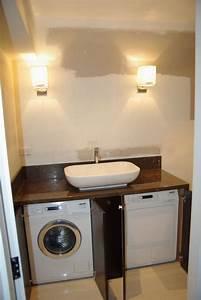 Schrank Waschmaschine Trockner : bildergebnis f r waschmaschine verstecken bad badezimmer w sche badezimmer badgestaltung ~ A.2002-acura-tl-radio.info Haus und Dekorationen