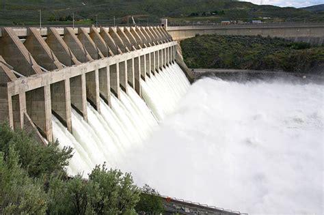 Hydropower Renewable Energy Not