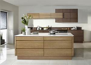 modern kitchens handleless kitchens With kitchen cabinet trends 2018 combined with automatic door stickers