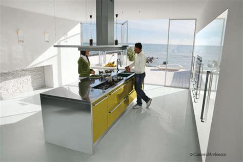 home 3d cuisine ma cuisine plus pratique avec un îlot central home