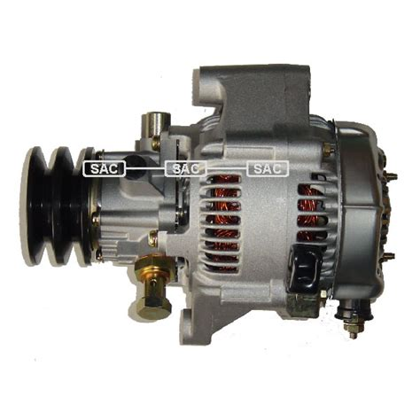 toyota  ace  amp alternator