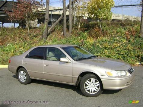 2001 Toyota Camry by 2001 Toyota Camry Anything I Can Do
