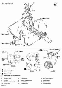 I Have Not Had Any Issues With My Power Steering Or Heard Any Sound That Would Indicate The
