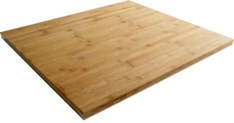 plan de travail cuisine bambou plan de travail bambou qui colle
