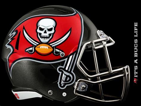 tampa bay buccaneers unveil  enhanced logo   win