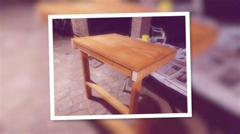Tavolo di legno pieghevole salva spazio da esterno (meglio
