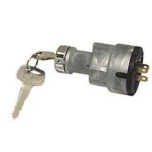 toyota forklift ignition switch fgu part  parts ebay