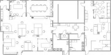 commercial space design cad pro