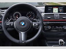 BMW's new Multifunction Instrument Display on new 3 Series