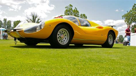 At classic driver, we offer a worldwide selection of ferrari dino 206 for sale. Meadowbrook Concours 2009: 1967 Ferrari Dino 206 ...