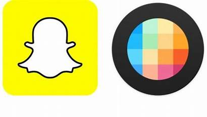 Snapchat App Icon Instagram Icons Library February