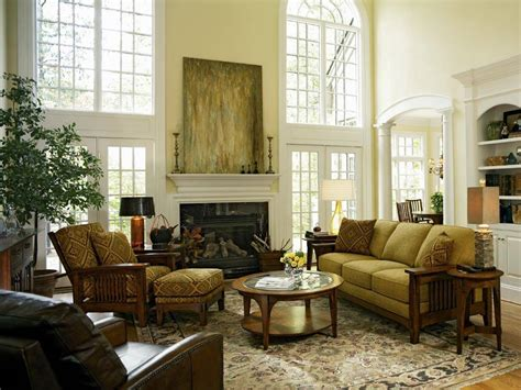 Traditional Rooms by Tips For Designing Traditional Living Room Decor Actual Home