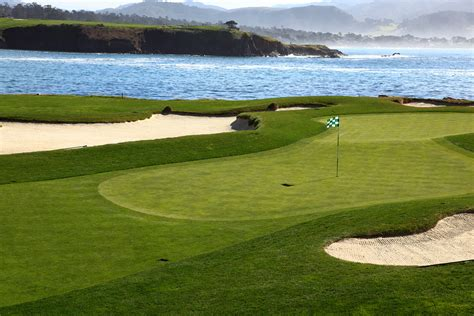 Five Of The Best Oceanfront Golf Courses In The World