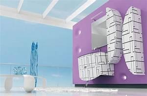 Salle De Bain Haut De Gamme : photo meuble salle de bain haut de gamme italien ~ Farleysfitness.com Idées de Décoration