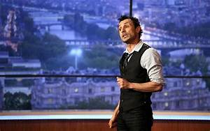 Taille Passe Partout : willy rovelli va pr senter son spectacle en b arn je ~ Melissatoandfro.com Idées de Décoration